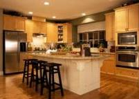 Kitchen Remodeling Alhambra